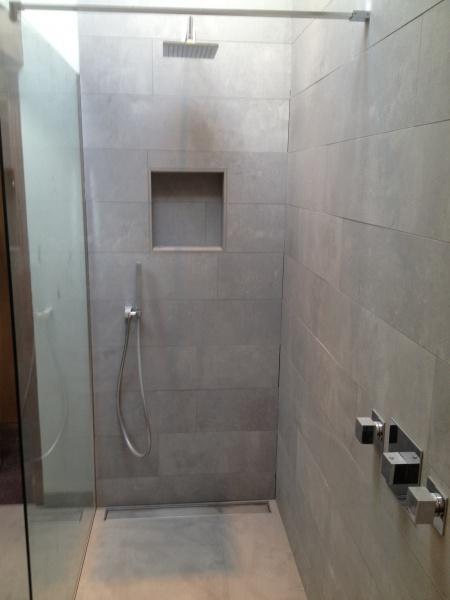 Poort Installatiebedrijf | Badkamers